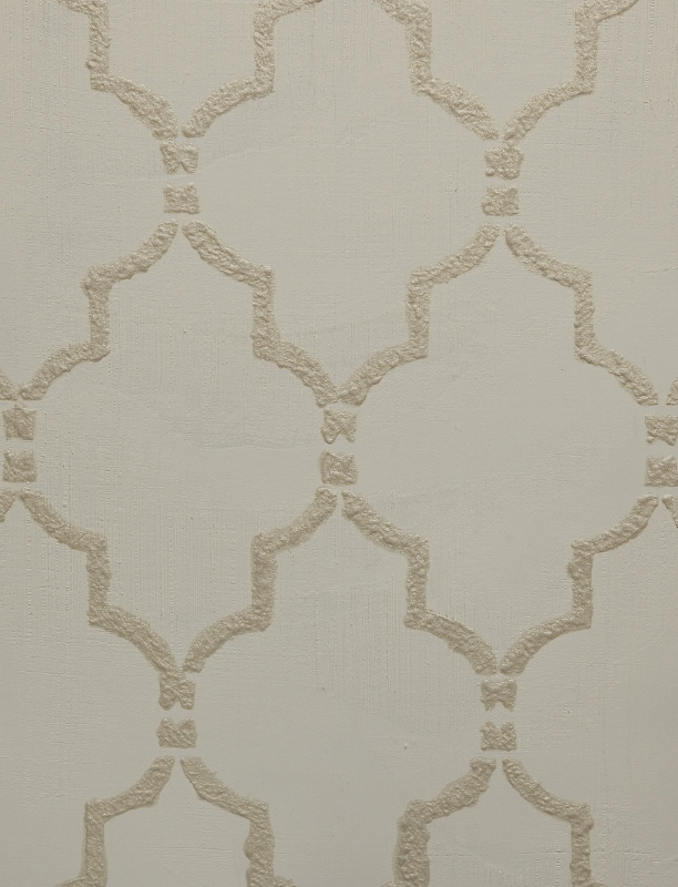 Plaster with pearl