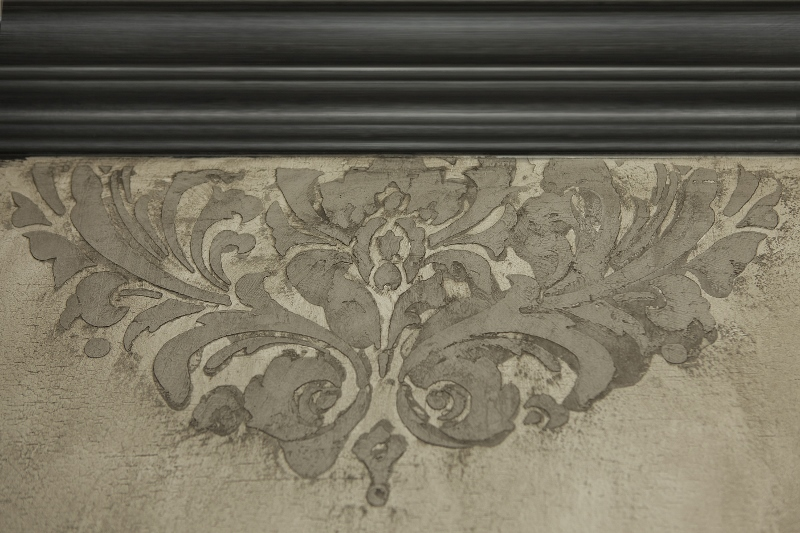 Specialty Finishes – Mad about Gray