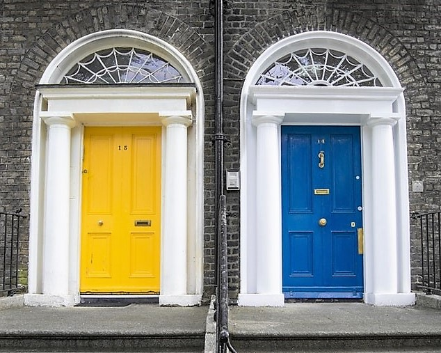 Front Door Color Options – Make a Great Impression