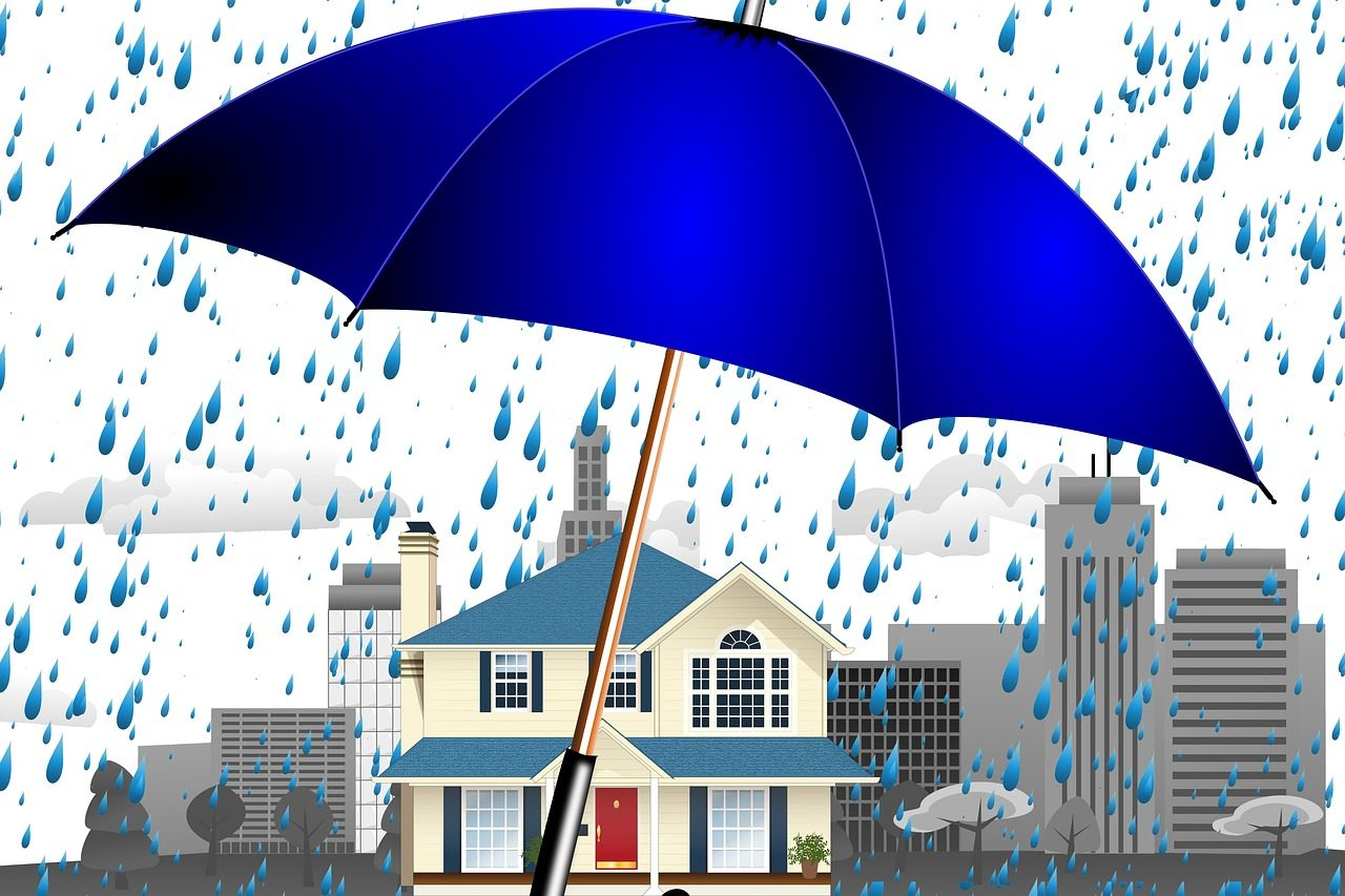 House Painting in Wet Weather - When is it Safe? | SISU Painting