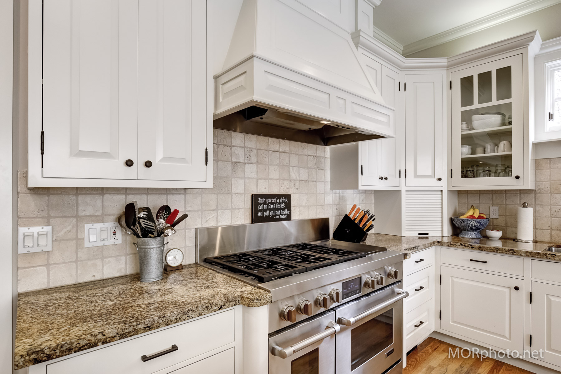 Kitchen Cabinets – Replacement versus Painting