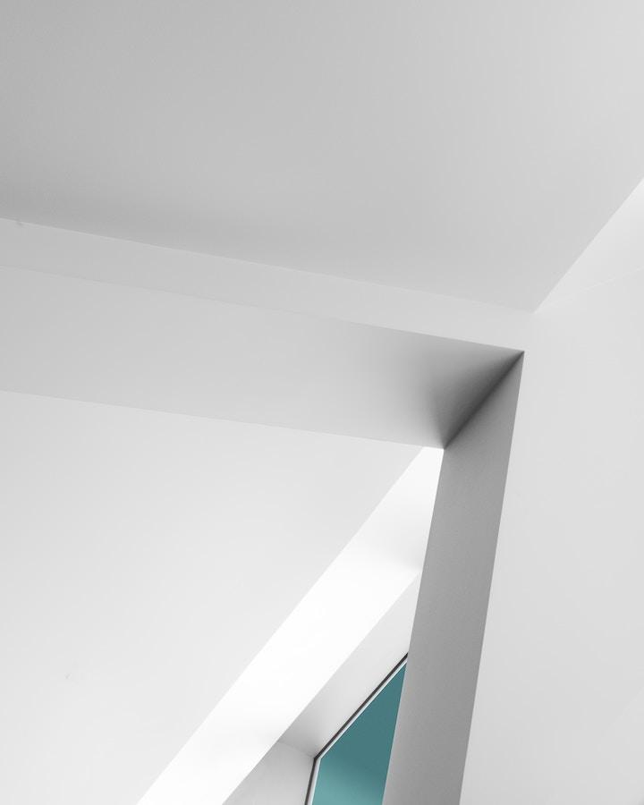 Ceilings – Sisu's Six Essential Painting Tips