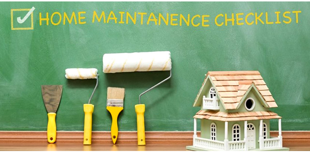 Essential Maintenance Projects You Should Do Now!